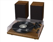 CROSLEY C62 Shelf System - Walnut