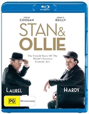 Stan and Ollie | Blu-ray
