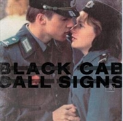 Call Signs - Limited Edition Stasi Filing Cabinet Grey Coloured Vinyl