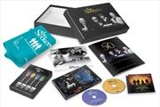 Deluxe Collector's Edition Boxset | CD