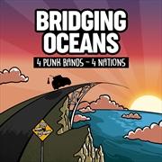 Bridging Oceans | CD