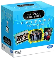 Friends Trivial Pursuit | Merchandise