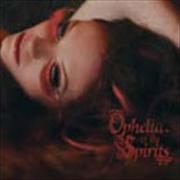 Ophelia And The Spirits | CD