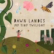 My Tiny Twilight | CD