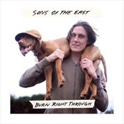 Burn Right Through | CD
