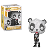 Fortnite - P.A.N.D.A. Team Leader Pop! Vinyl