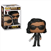 Men In Black 4: International - Agent M Pop! Vinyl | Pop Vinyl