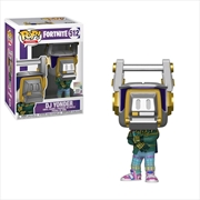 Fortnite - DJ Yonder Pop! Vinyl