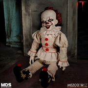 "It (2017) - Pennywise 18"" MDS Roto Plush 