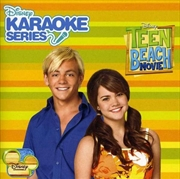 Disneys Karaoke: Teen Beach Movie | CD