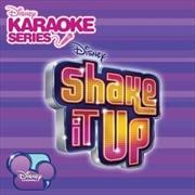 Disneys Karaoke: Shake It Up