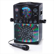 Classic Series Lights Karaoke Singing Machine | Merchandise