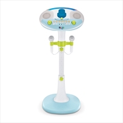 Kids Pedestal Karaoke Singing Machine
