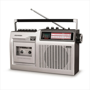 CROSLEY Ct200 Cassette Player | Merchandise
