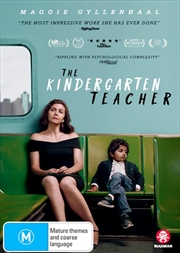 Kindergarten Teacher, The