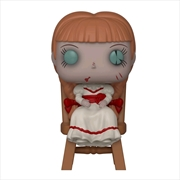 Annabelle - Annabelle in Chair Pop! Vinyl | Pop Vinyl