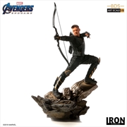 Avengers 4: Endgame - Hawkeye 1:10 Scale Statue | Merchandise
