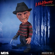 A Nightmare on Elm Street 3: Dream Warriors - Freddy Krueger Designer Figure | Merchandise