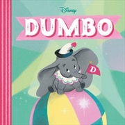 Dumbo | Hardback Book