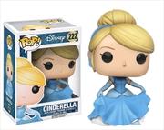 Cinderella - Cinderella Dancing Pop! Vinyl | Pop Vinyl
