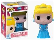 Cinderella - Cinderella Pop! Vinyl
