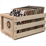 CROSLEY Record Storage Crate | Miscellaneous