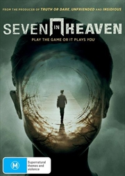 Seven In Heaven | DVD