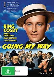 Going My Way | DVD