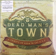 Dead Mans Town - Born In The U.S.A