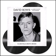 Clareville Grove Demos - Limited Edition Vinyl Box Set