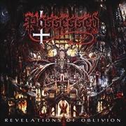 Revelations Of Oblivion | CD