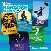 Disneys Karaoke - Disney On Broadway