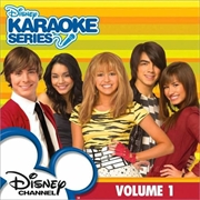 Disney Channel  Karaoke Volume 1 | CD