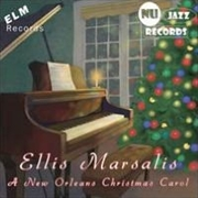 New Orleans Christmas Carol | CD