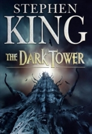 Dark Tower - Season 1 | DVD