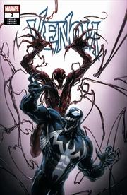 Venom 2 | DVD