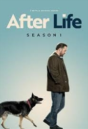 After Life - Season 1 | DVD
