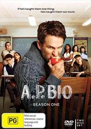 A.P. Bio - Season 1 | DVD