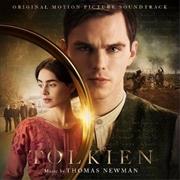 Tolkien | CD