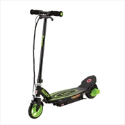 Power Core E-90 Green Electric Scooter - Razor