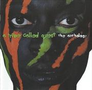Anthology - Gold Series | CD