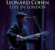 Live In London - Gold Series | CD