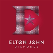 Diamonds - Deluxe Edition  (3CD)