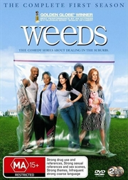 Weeds - Season 1 | DVD