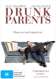 Drunk Parents | DVD