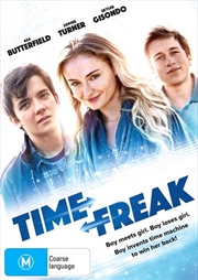 Time Freak | DVD