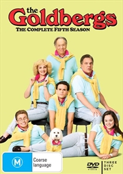 Goldbergs - Season 5, The | DVD