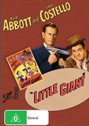 Little Giant | DVD