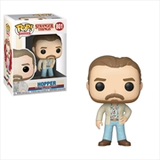 Stranger Things - Hopper Date Night Pop! Vinyl | Pop Vinyl