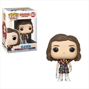 Stranger Things - Eleven Mall Outfit Pop! Vinyl | Pop Vinyl